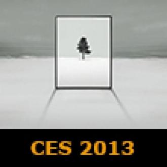 Samsung CES 2013'e İddialı Geliyor