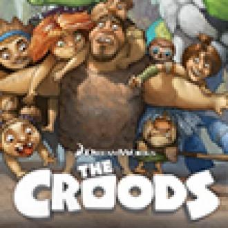 The Croods Çıktı! İndirin