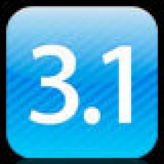 iPhone OS 3.1 6 Gün dayandı!