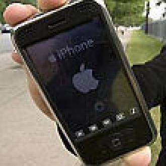 iPhone'da İkinci Alarm Vakası