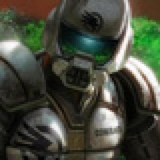Command & Conquer 4'ten İlk Görüntü!