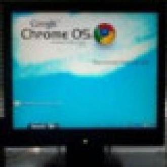 Chrome'dan Detaylı Görüntüler