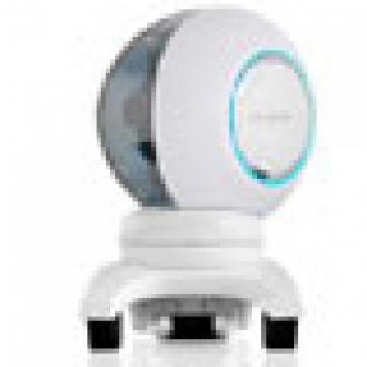 Hareketli Webcam