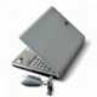 HP Compaq NX9420, Tam 17 inç!
