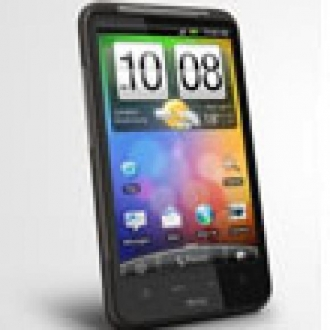 HTC Desire HD Güncellendi