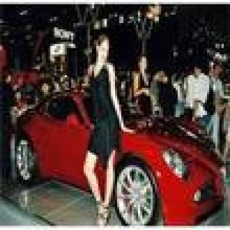 Galeri: Porsche Cayman Katili Otomobil