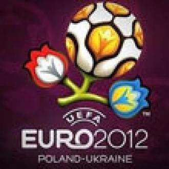 EURO 2012'nin İlk Ekran Görüntüleri