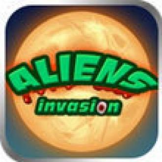 Android için Aliens Invasion