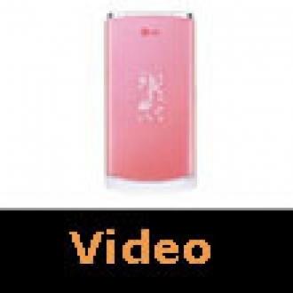LG GD580 Lollipop Video İnceleme