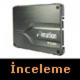 Imation M-Class SSD İnceleme