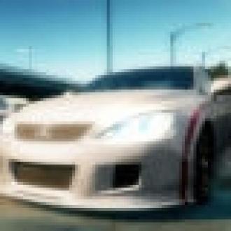Need For Speed Shift'in Tarihi Belli Oldu