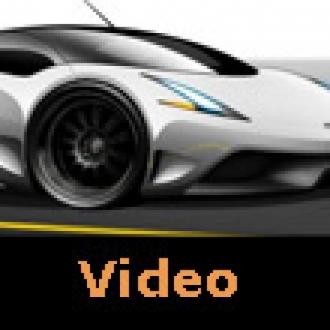İşte Geleceğin Lamborghini Tasarımı