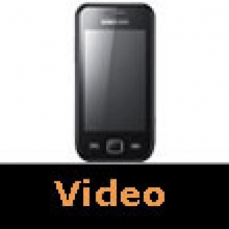 Samsung S5250 Wave 525 Video İnceleme