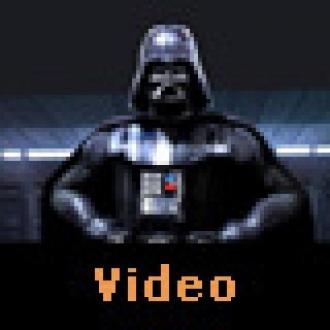 Darth Vader'ı Ne Hale Düşürdüler?