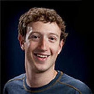 Mark Zuckerberg Pinterest'e Katıldı