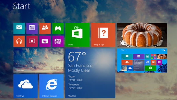 10 Soruda Windows 10