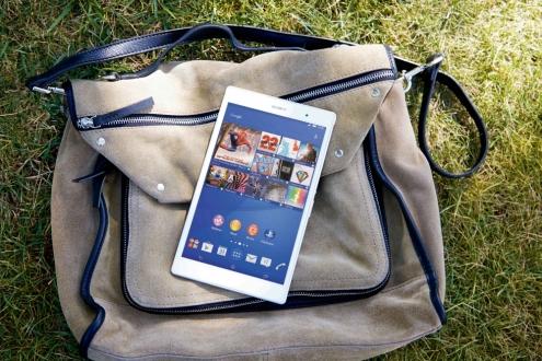Xperia Z3 Tablet Compact İncelemesi