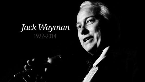 CES'in Kurucusu Jack Wayman Öldü