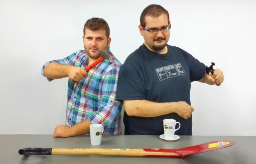 BT ile 5 Çayı : Üçüncü Bölüm