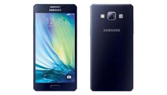 Galaxy A5 Kazakistan'da Satışa Çıktı!
