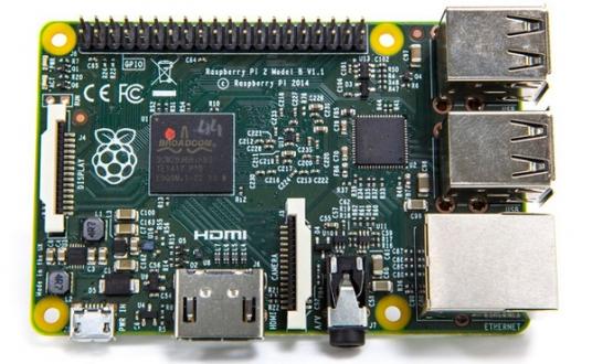 Raspberry Pi 2, Windows 10 Desteğiyle Geliyor