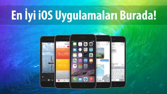 Haftanın iOS Uygulamaları – 15 Mayıs