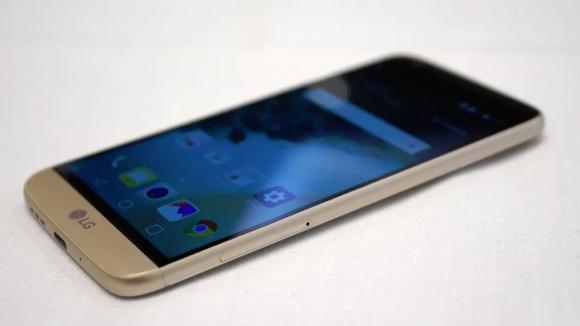 LG G5 Tanıtıldı! İşte LG G5 Özellikleri