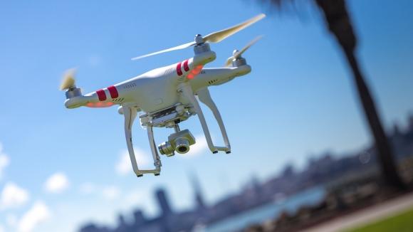 DJI Cep Boyutunda Drone Üretecek!