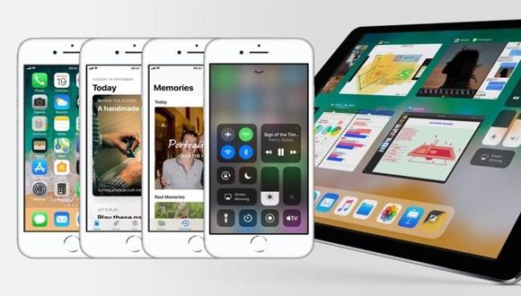 iOS 11.2.1 yayınlandı! İşte sunulan yenilikler!