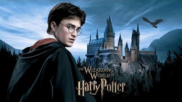 Harry Potter'ın yeni oyunu geliyor!