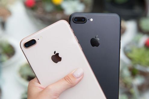 iPhone 8 Plus Uzun Kullanım Testi – UKT