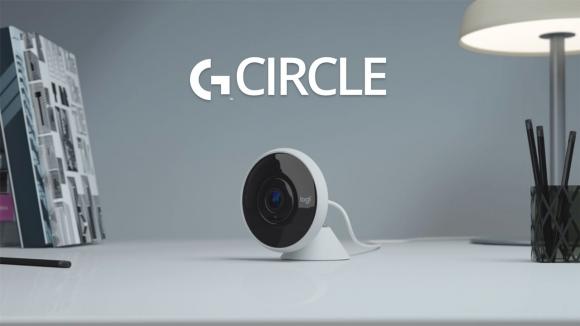 Logitech Circle 2 ön inceleme – İlginç kamera!