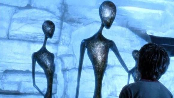 Uzaylılar gerçekten bize tehdit oluşturabilir mi?