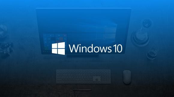 Windows 10 için karanlık mod geliyor!