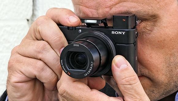 Sony RX100 VI tanıtıldı!