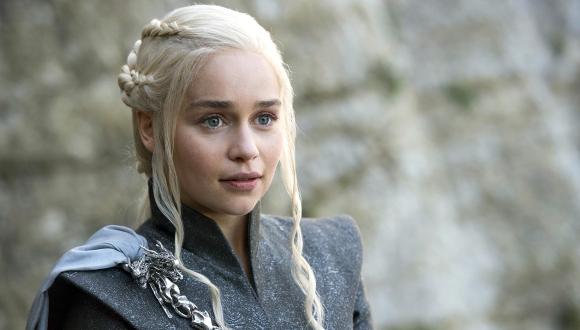 Emilia Clarke, Game of Thrones'a veda etti