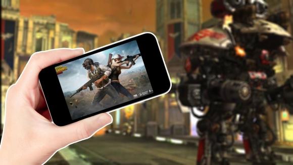En iyi grafikli mobil oyunlar #2