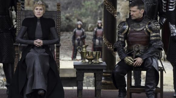Game of Thrones bu sezon internete sızamayacak!