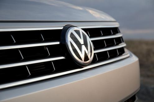 Volkswagen sürücüsüz araçlar için Baidu ile anlaştı!