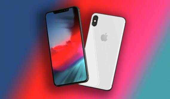 iPhone 9 ve iPhone X Plus görüntülendi!