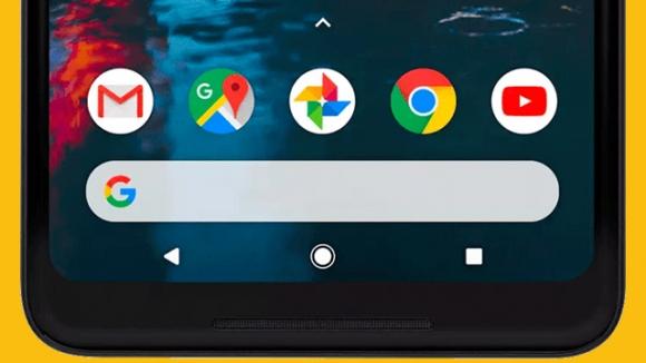 Google yeni Pixel Launcher hazırlığında!