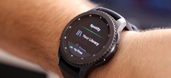 Samsung ve Spotify ortaklığı geliyor!
