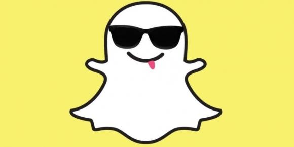 Snapchat pes etmiyor!