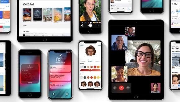 iOS 12.1 Beta 5 yayınlandı!