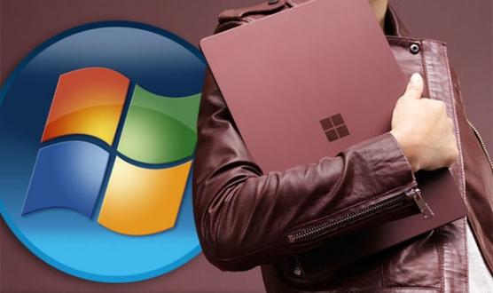Windows 7 için veda vakti geldi!