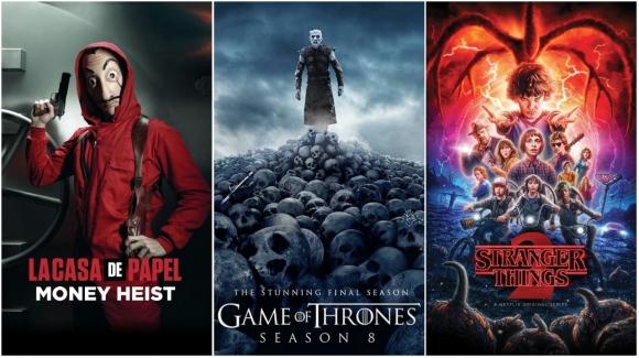 2019 yılının en çok beklenen dizileri!