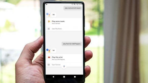 Google Asistan beklenenden çok daha erken geliyor!