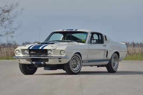 En pahalı Ford Mustang, kendi rekorunu kırdı!