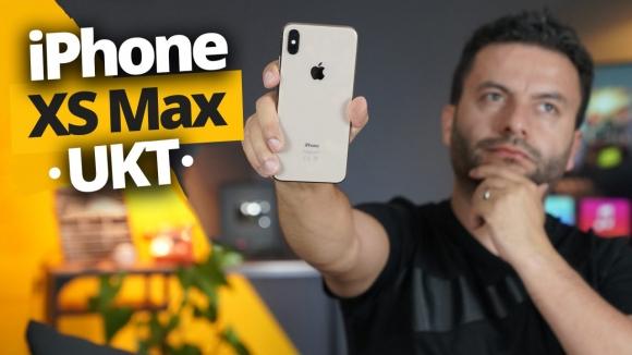 iPhone XS Max Uzun Kullanım Testi!