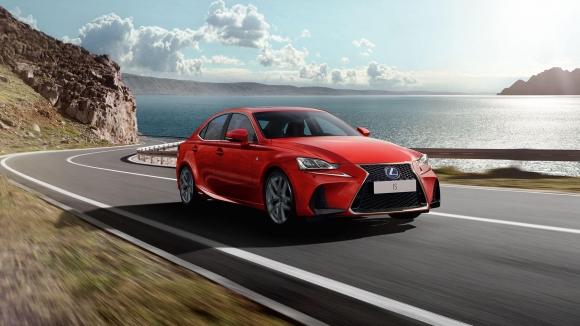 Lexus, BMW motoru kullanabilir!